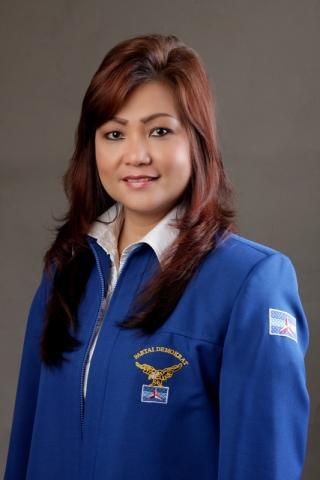 Paula Sinjal, SH.,M.Si., Anggota Komisi III DPR RI Fraksi Partai Demokrat/Sumber Foto Koleksi Pribadi